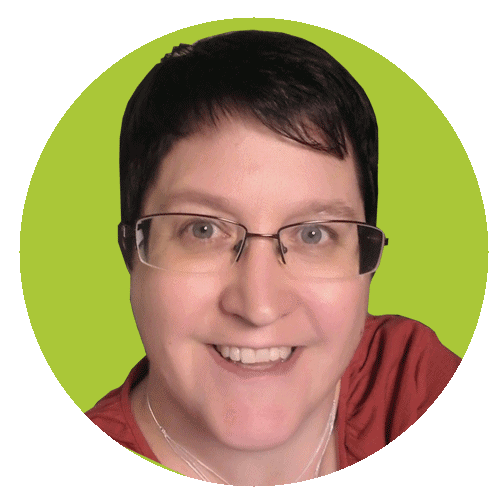 Arkitekt Marianne Sandmark sitt profilbilde