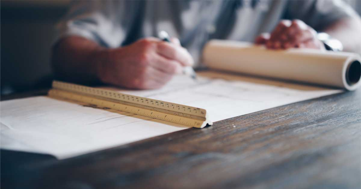 Ord og uttrykk innen byggesak forklares